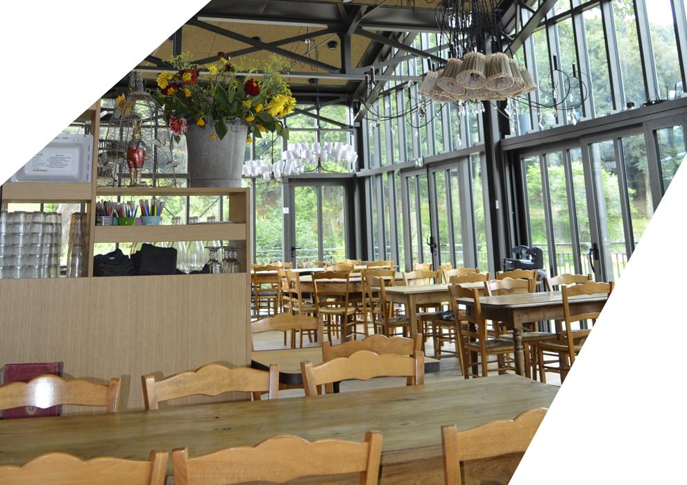 Améliorer le confort acoustique de votre salle de restaurant 0