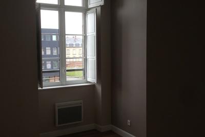 Isolation et cloisons : rénovation centre Charner - Saint-Brieuc