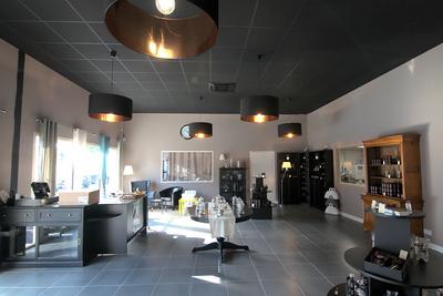 Lambr''1 : panneaux isothermes, cloisons, plafonds - Tréguier - 22