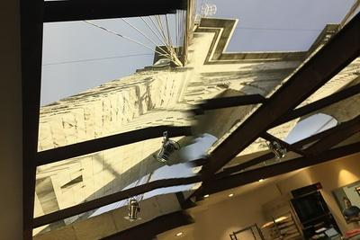 Tartapain Plérin: réalisation des plafonds tendus et cloisons