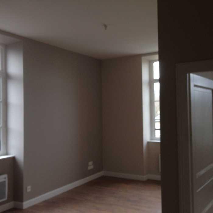 Isolation et cloisons : rénovation centre Charner - Saint-Brieuc img0483