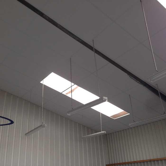 Rénovation bâtiment d''une carrosserie - Lannion img0445