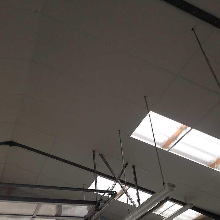 Rénovation bâtiment d''une carrosserie - Lannion img0446