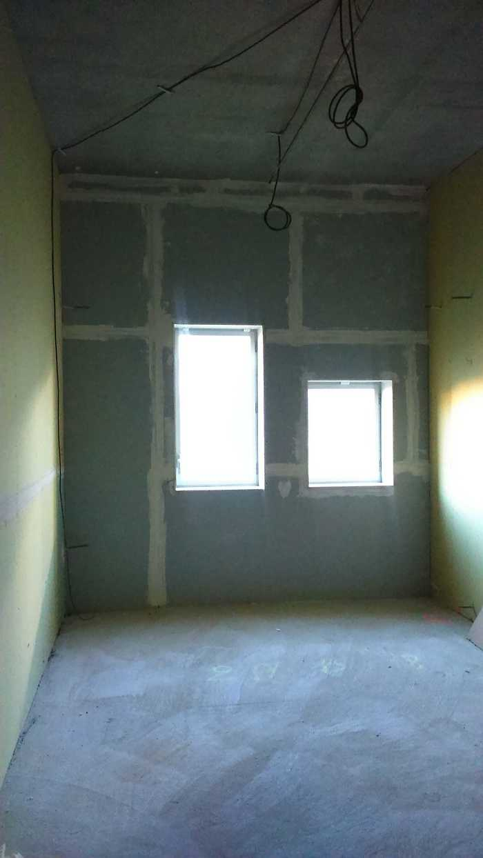 Pôle Armoricain de Santé : isolation, cloisons et plafonds- ville- Plérin dsc0099