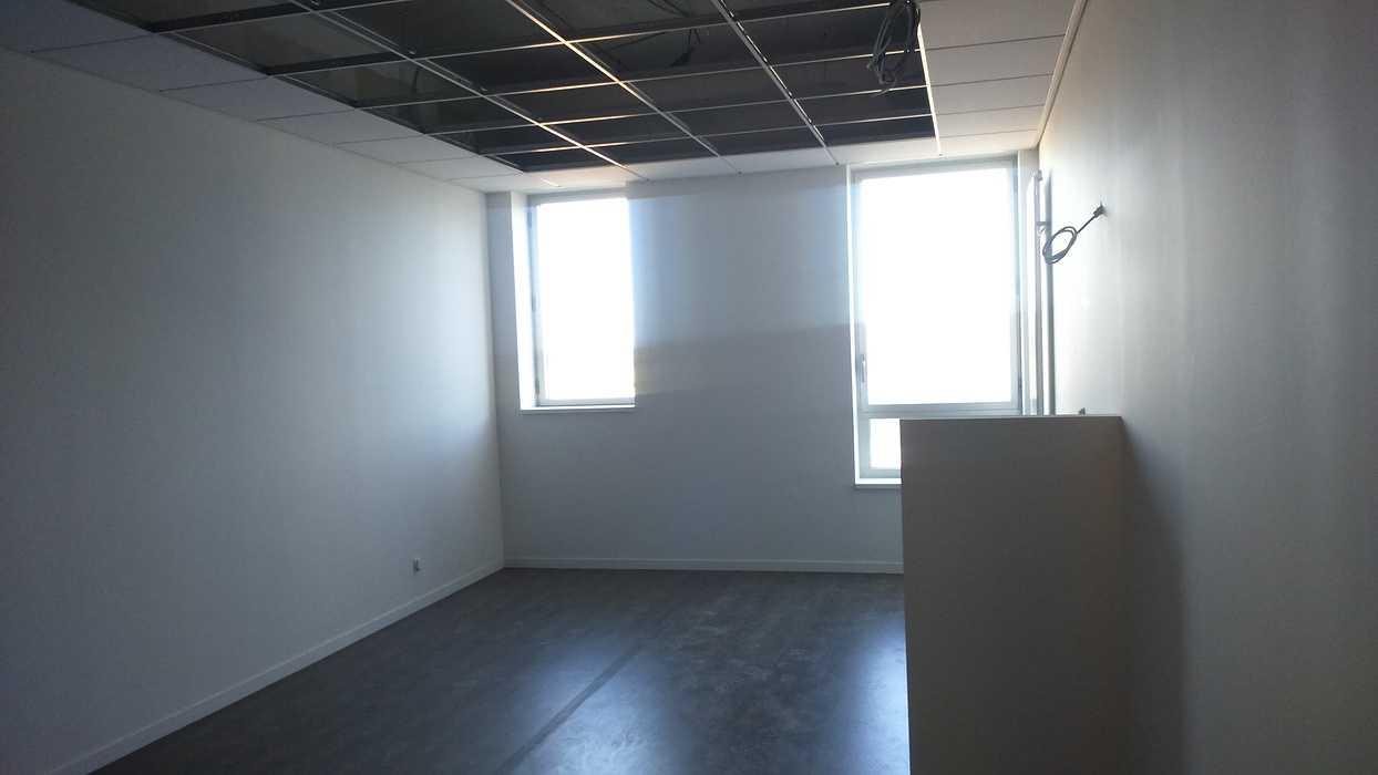 Pôle Armoricain de Santé : isolation, cloisons et plafonds- ville- Plérin dsc0103