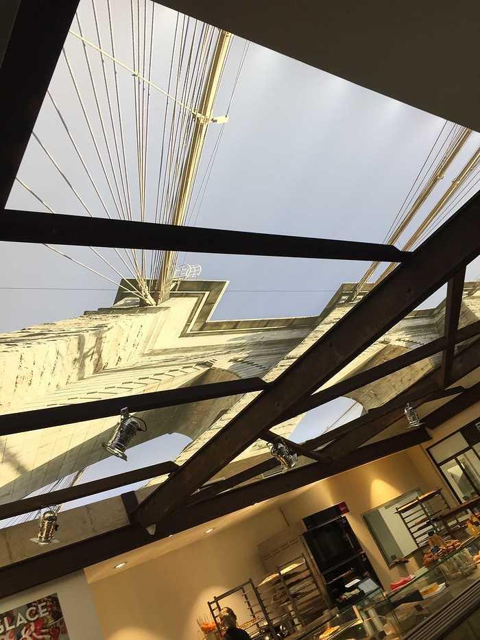 Tartapain Plérin: réalisation des plafonds tendus et cloisons img1093