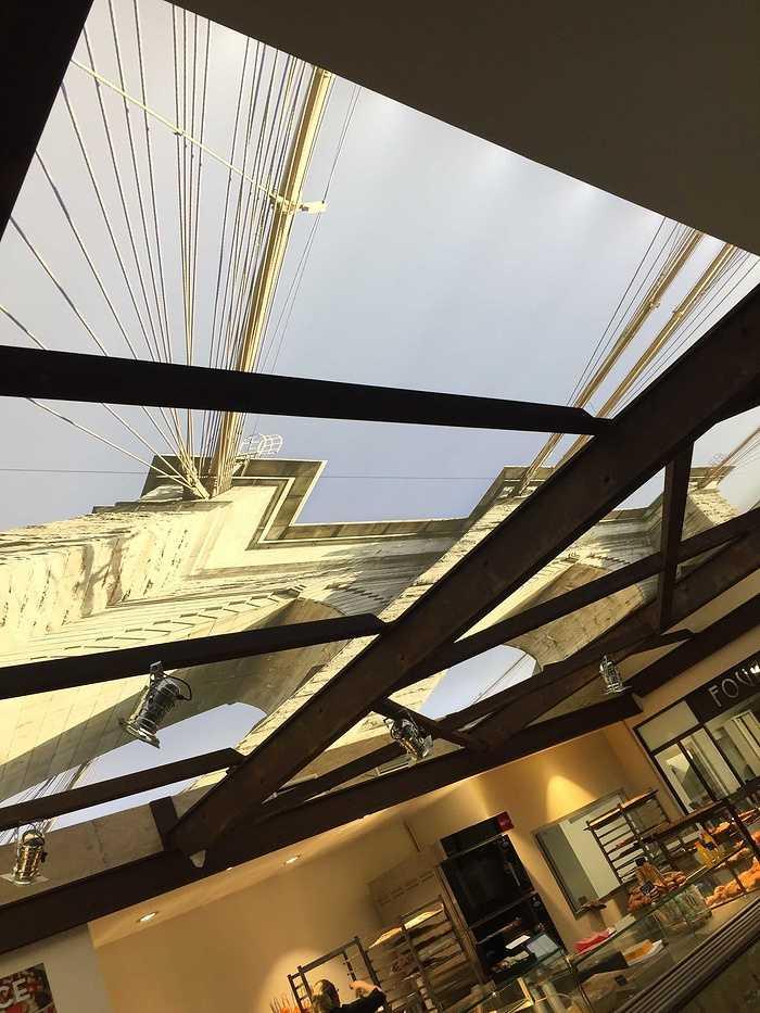 Tartapain Plérin: réalisation des plafonds tendus et cloisons img1095