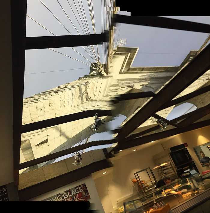 Tartapain Plérin: réalisation des plafonds tendus et cloisons 0