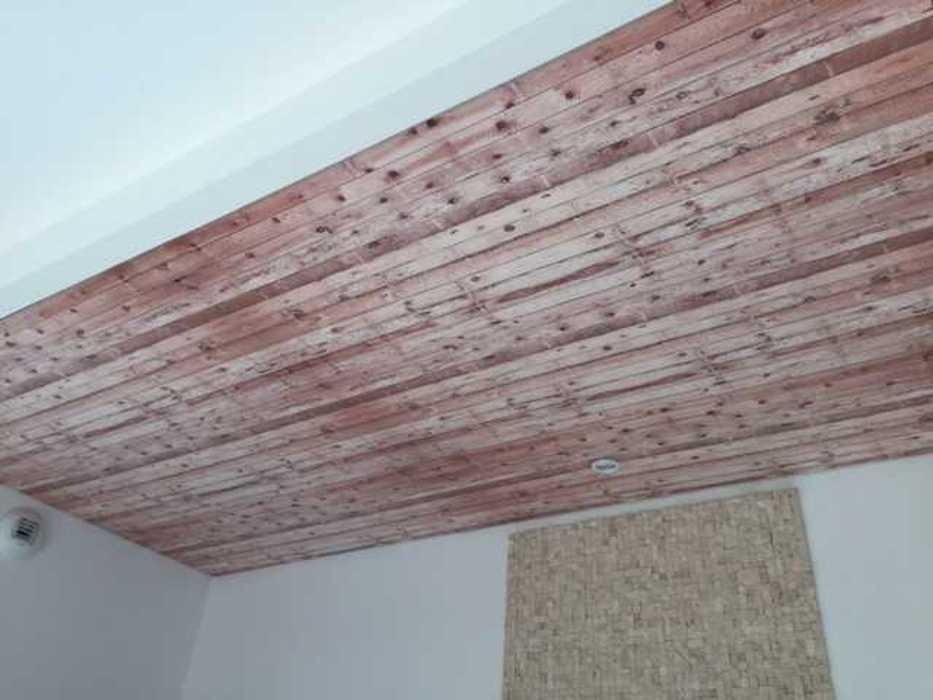 Plafonds tendus : au plafond et sur les murs img5864