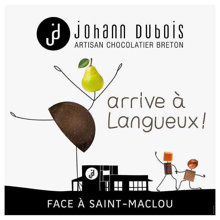 Réalisation nouvelle boutique Johann Dubois 0