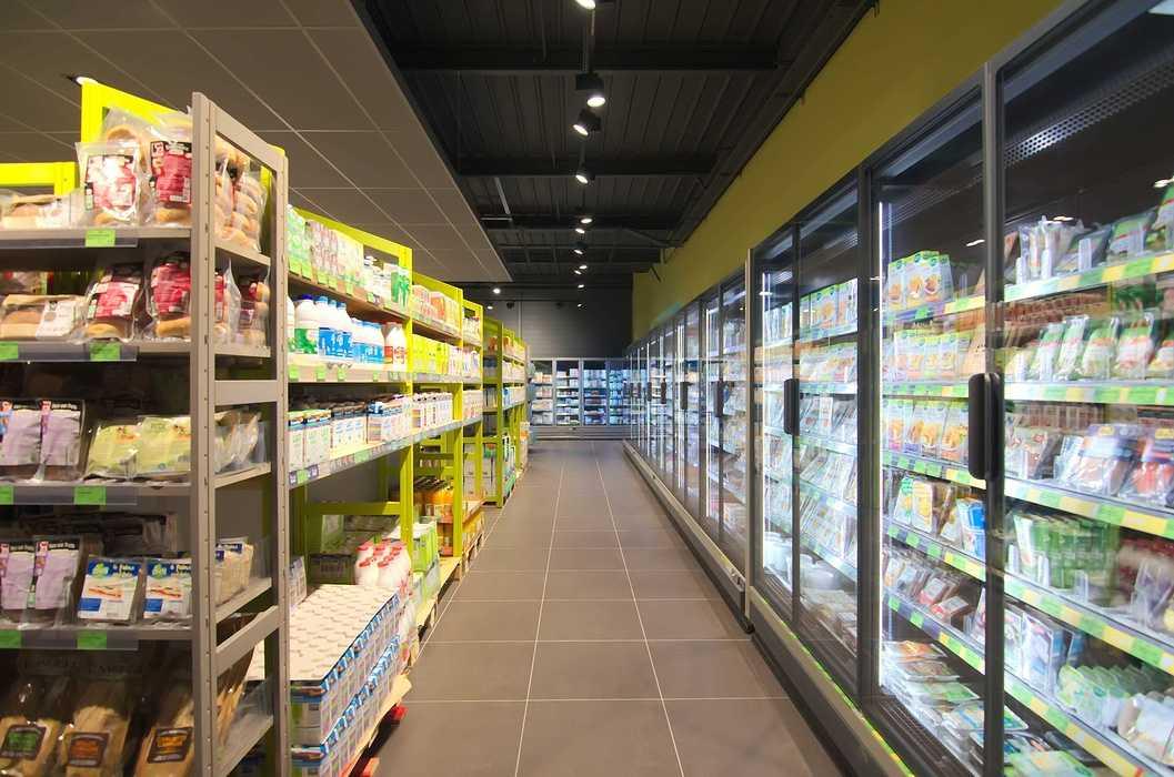 Cloisons, plafonds suspendus et plafonds acoustiques dsc5686