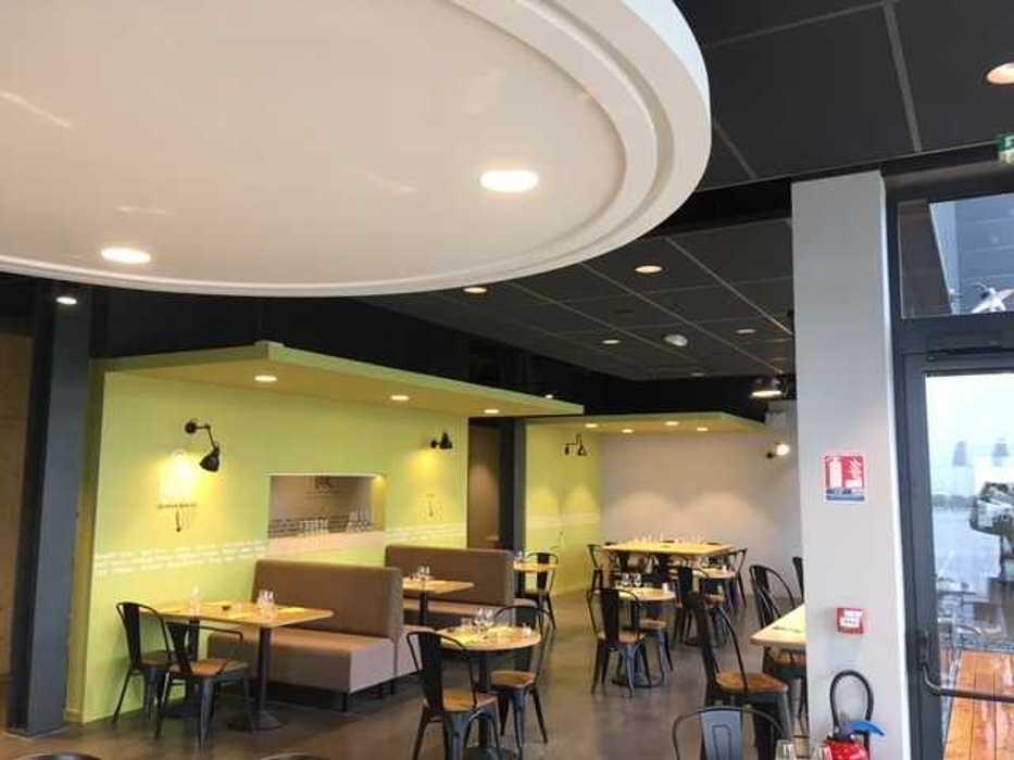 Cloisons, plafonds suspendus et plafonds acoustiques img3451