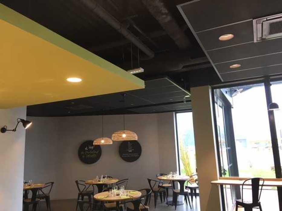 Cloisons, plafonds suspendus et plafonds acoustiques img3453