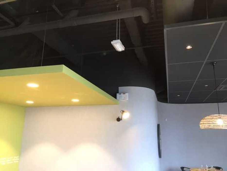 Cloisons, plafonds suspendus et plafonds acoustiques img3454