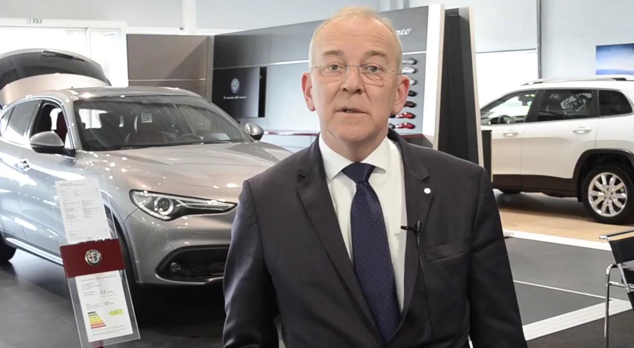 Témoignage vidéo: Plafonds et cloisons concession Fiat Alfa Romeo Jeep - St-Brieuc 0