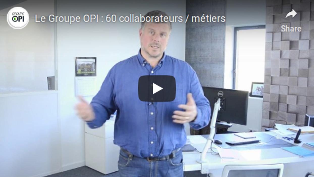 Le Groupe Opi en vidéo : acteur de vos projets sur toute la Bretagne 0