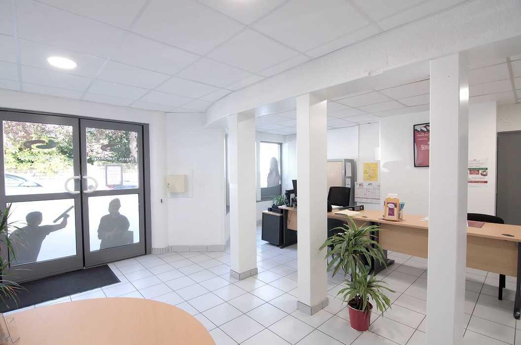 Nouveaux bureaux Servagroupe Propreté - Guingamp (22) dsc5237