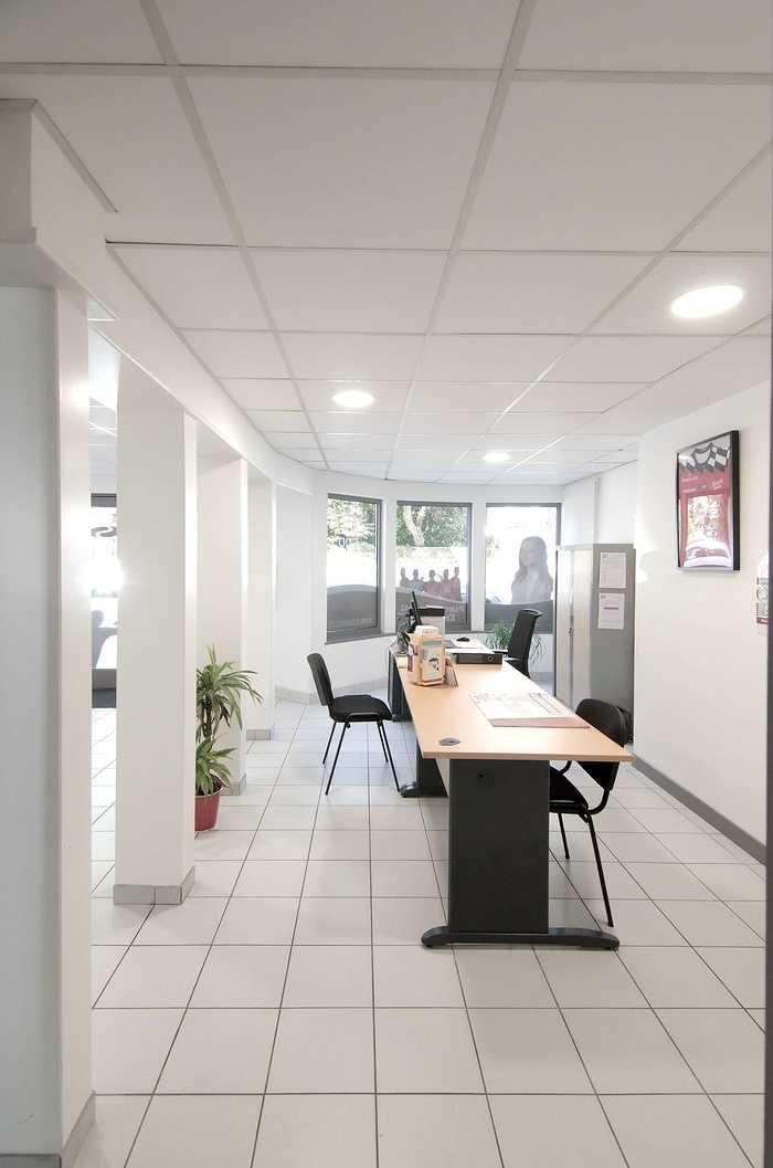 Nouveaux bureaux Servagroupe Propreté - Guingamp (22) dsc5240