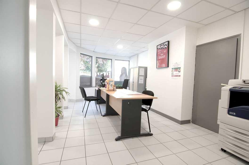 Nouveaux bureaux Servagroupe Propreté - Guingamp (22) dsc5243