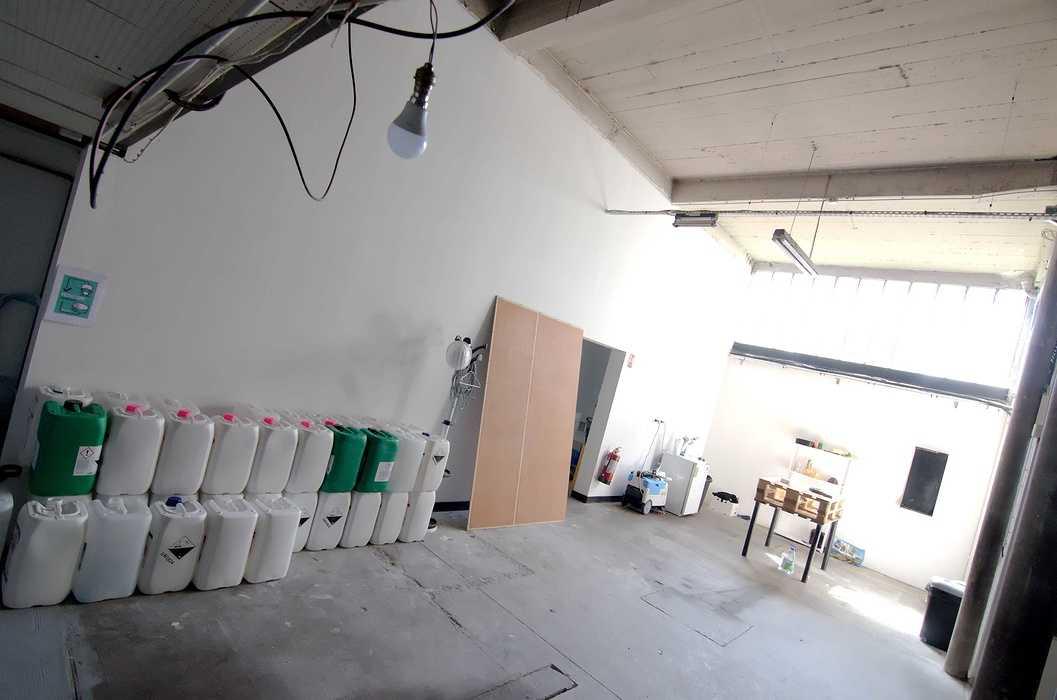Nouveaux bureaux Servagroupe Propreté - Guingamp (22) dsc5248